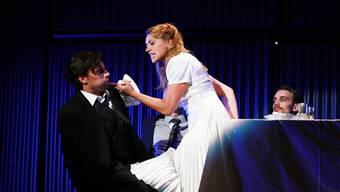 Dreigroschenoper am Stadttheater Biel-Solothurn, inszeniert von Katharina Rupp