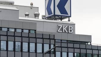 Zwei Mitarbeiter der Zürcher Kantonalbank plädieren im US-Steuerstreit auf nicht schuldig. (Archivbild)