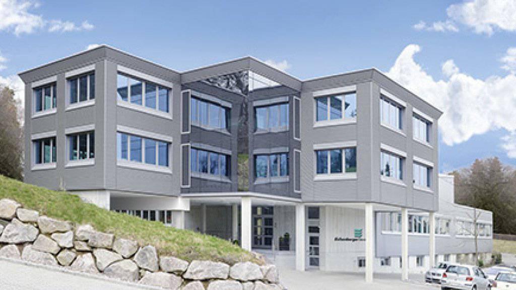 Die in Burg im aargauischen Wynental beheimatete Eichenberger-Gruppe geht in deutschen Besitz über.