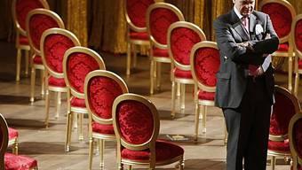 Spielplan des Opernhauses vorgestellt