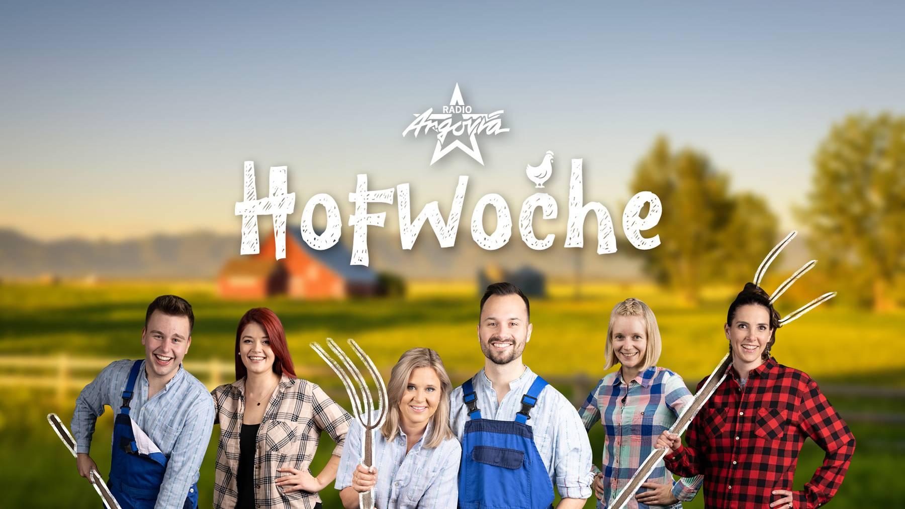 Radio Argovia Hofwoche