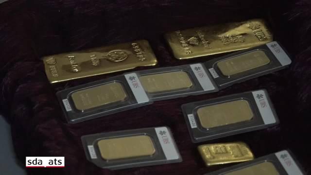 Klingnau: Gemeinde erhält herrenlosen Goldschatz