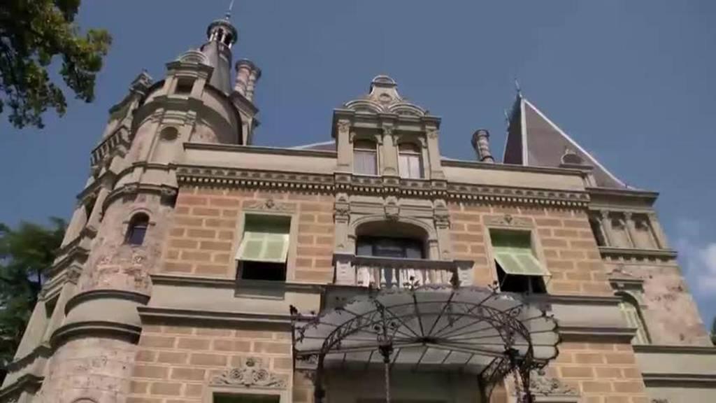 Schloss-Tour am Thunersee / e-FRAMER / Komplexe Verwaltungsaufgaben