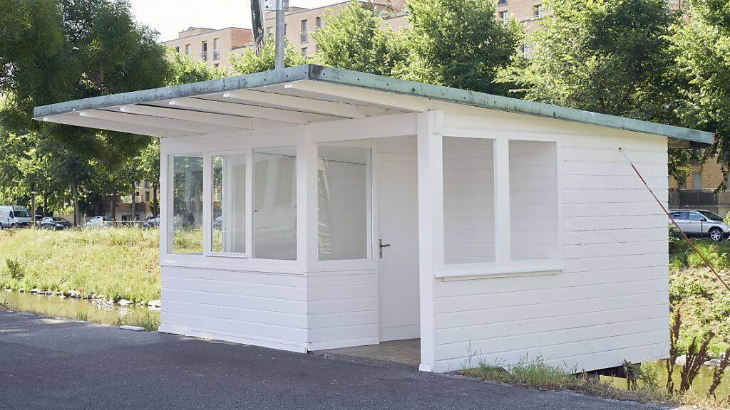 Für die Kunsttage Basel spannen die grossen Kunstmuseen mit den kleinsten Off Spaces, wie dem Ausstellungsraum Artachement, zusammen.