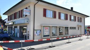 Die Raiffeisenbank Gäu-Bipperamt möchte der Gemeinde Neuendorf beim Verkauf des Gebäudes an der Dorfstrasse 70 den Vorzug geben.