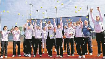 Das Ziel von schweiz.bewegt ist es, im Gemeindewettkampf möglichst viele Menschen für sportliche Aktivitäten zu begeistern.