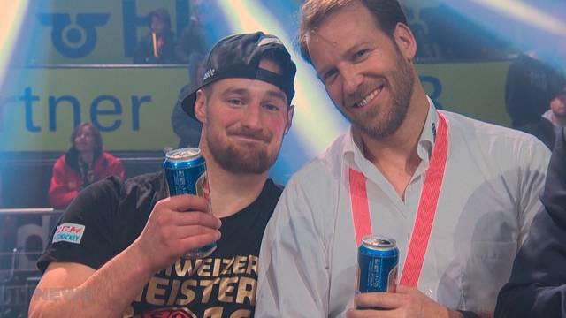 Bern und Biel bereit für die Playoffs?