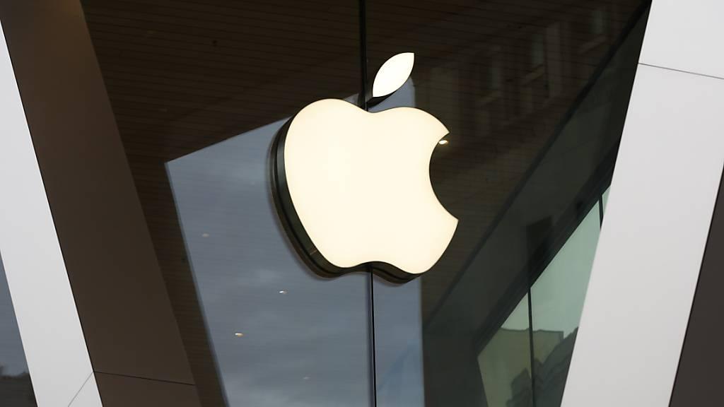 Milliarden-Wettbewerbsstrafe für Apple in Frankreich