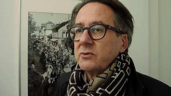 Erich Obrist: «Ich wollte mich nicht verbiegen»