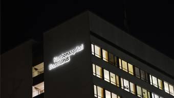 Das Kantonsspital profitiert vom Know-how und dem Support der Wirtschaftskammer. Auch bei der Berufsbildung bestehen wichtige Kooperationen. (Archiv)
