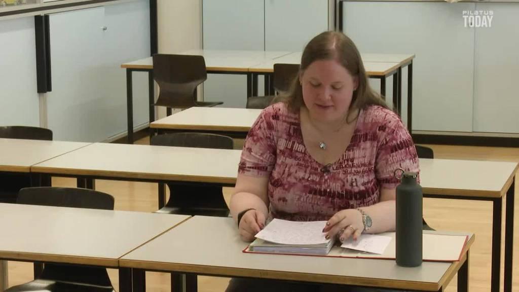 Leseschwäche: Jeder Zehnte im Kanton Luzern ist betroffen