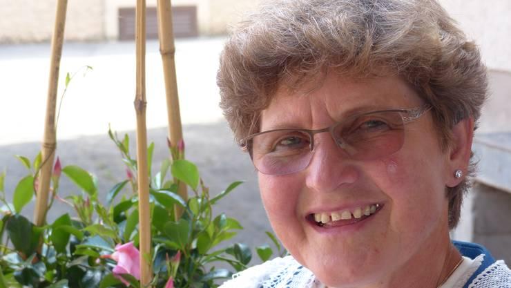 Helen Oeschger, Oberhofen