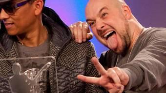 Genesen: Deutscher Rapper Kool Savas (Archiv)