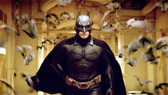 Batman leidet unter einer «posttraumatischen Belastungsstörung», ist sich Psychologie-Professorin Heidi Möller sicher.