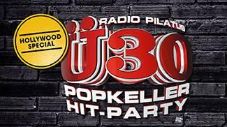 Radio Pilatus Ü30 Popkeller «Hollywood Special»