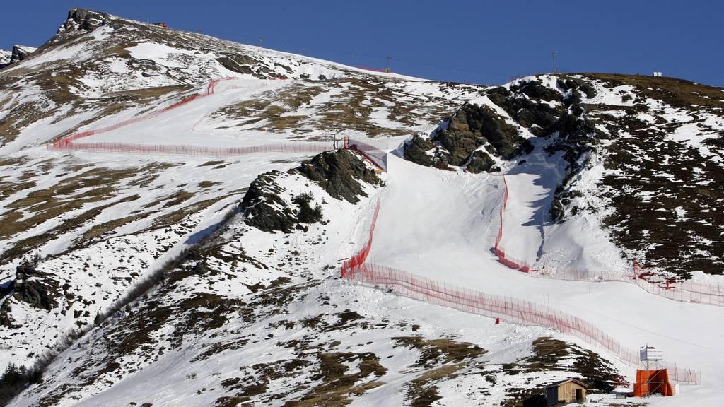 Swiss-Ski lässt Wengen vorerst doch im Rennkalender