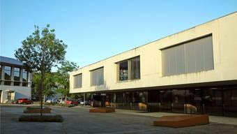 Die Oberstufe von Gipf-Oberfrick wird als eigenständige Schule geführt — Es läuft gut.