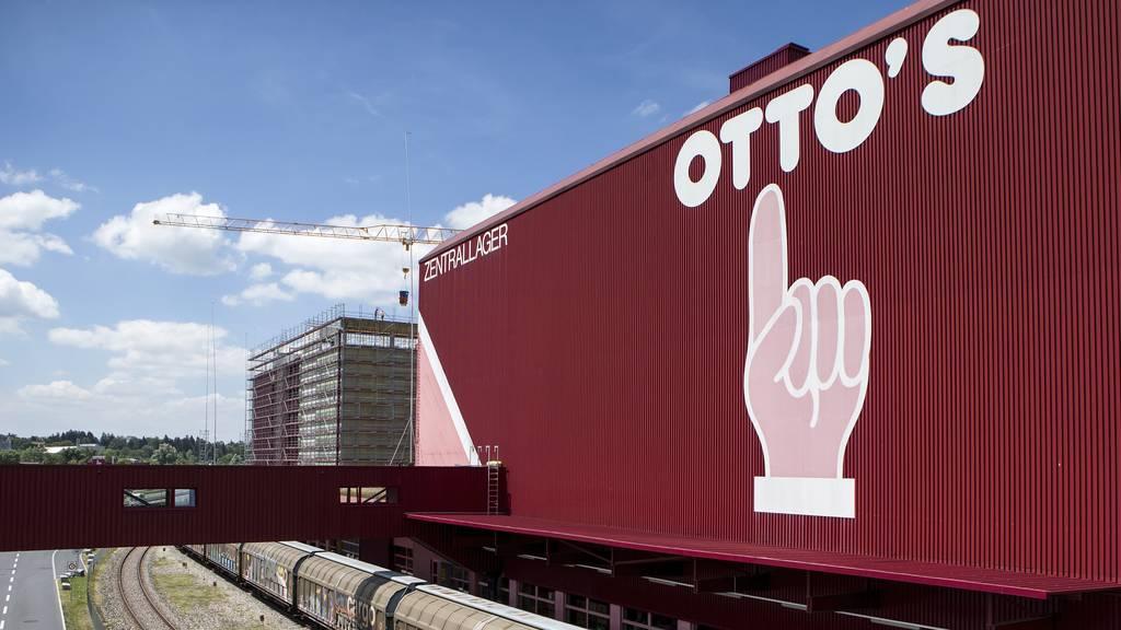 OTTO's gewinnt Namensstreit gegen deutschen Konzern - vorerst
