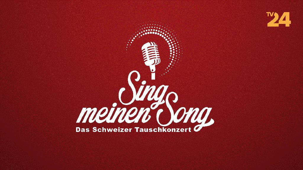 Diese Schweizer Stars lädt Sänger Seven zum grossen Tauschkonzert ein!