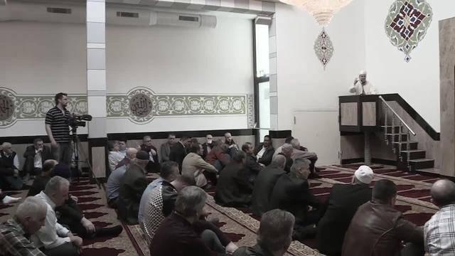 Register für Imame?