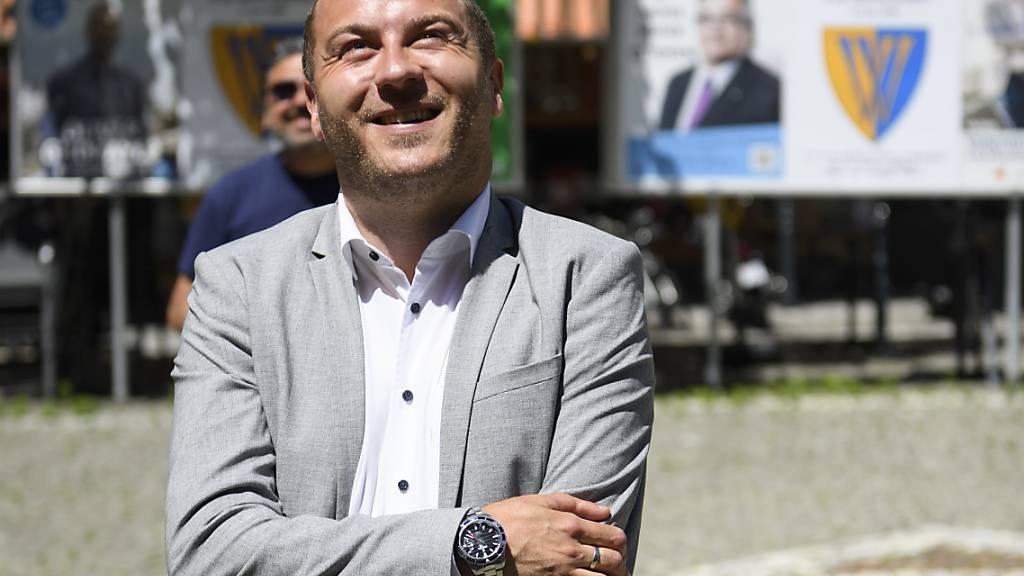 Ersatzwahl für Stadtrat in Vevey VD - zweiter Wahlgang im Juli