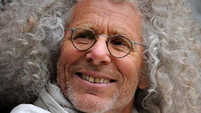 Rainer Langhans meldet sich freiwillig fürs Camp