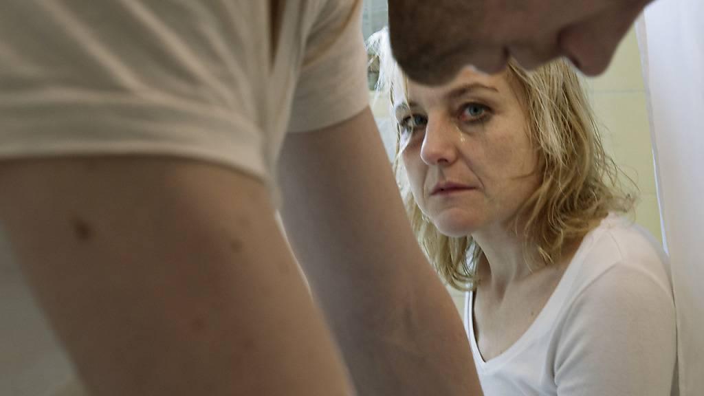 Mehrjährige Freiheitsstrafe für Ungarin