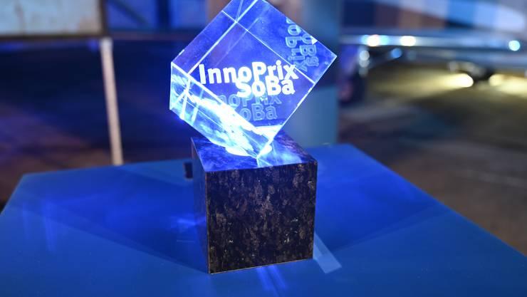 Der InnoPrix ist mit 25'000 Franken dotiert.