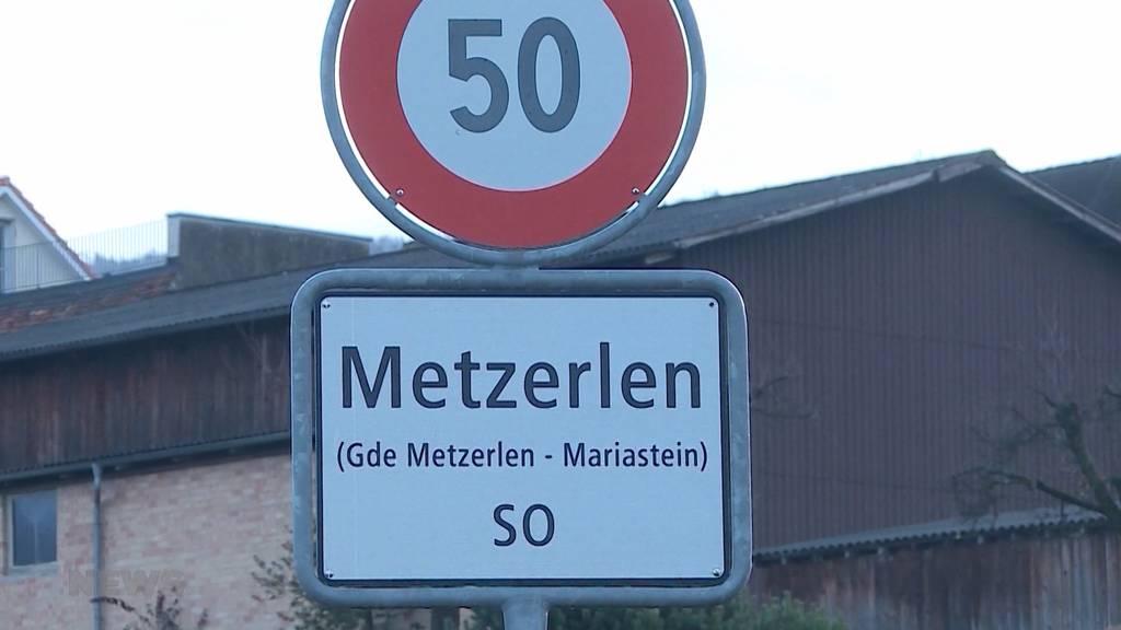 Raubmord an Solothurner Gemeindepräsident: Prozess um Mordfall in Metzerlen ist zu Ende