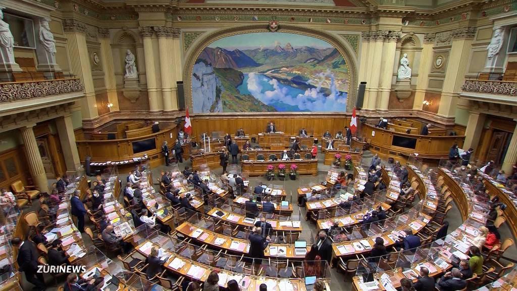 Auftakt zur Frühlingssession: Bürgerliche wollen Bundesrat entmachten