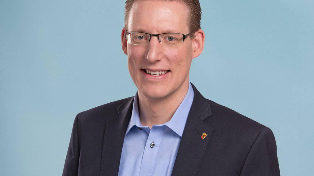 Der neue Präsident von Travail.Suisse kandidiert im Oktober bei den Nationalratswahlen für die Berner SP.