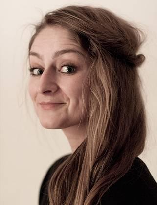 Claudia Eggimann (*1985), Bildende Künstlerin, Zürich; im Kanton Solothurn wohnhaft von 1985 bis 2011