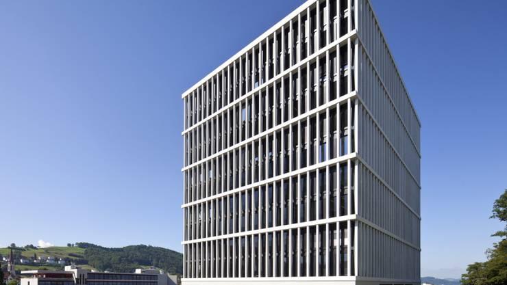 Die Kündigung war ungerechtfertigt, aber nicht missbräuchlich, entschied das Bundesverwaltungsgericht in St. Gallen (Archivbild).