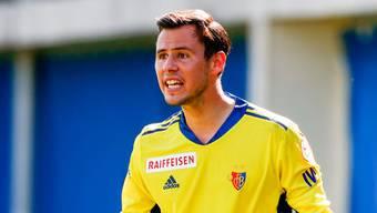 Beim 1:5 gegen Saarbrücken durfte Heinz Lindner ab der 67. Minute erstmals das FCB-Trikot tragen.