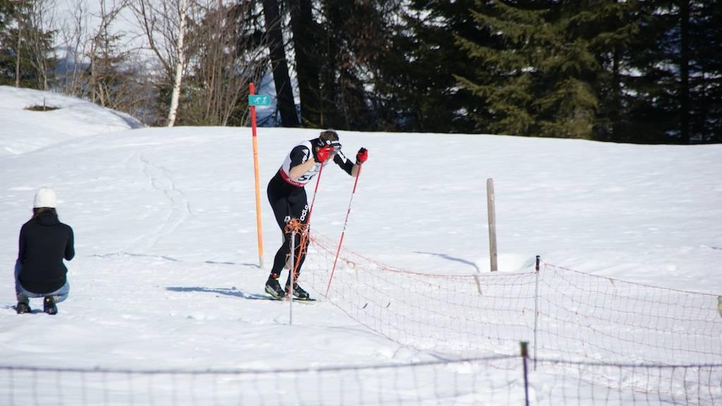 Schnider wird 23. in Liberec