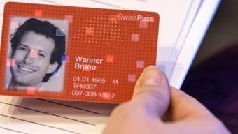 Wird stillschweigend verlängert: Der Swisspass.