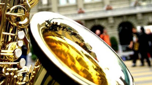 Der Saxophonist Flavio Ambrosetti ist tot (Symbolbild)