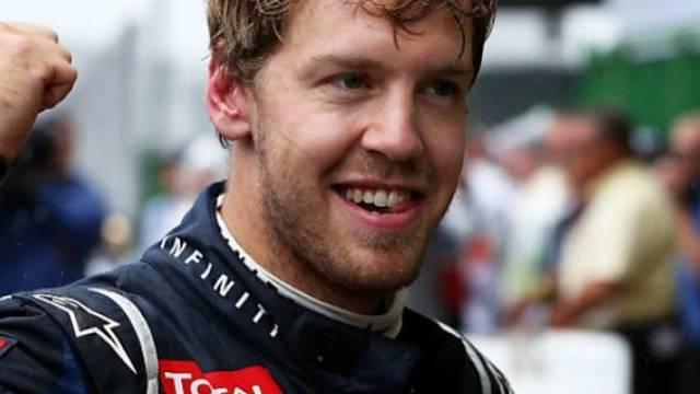Droht Vettels WM-Titel nochmals Gefahr?