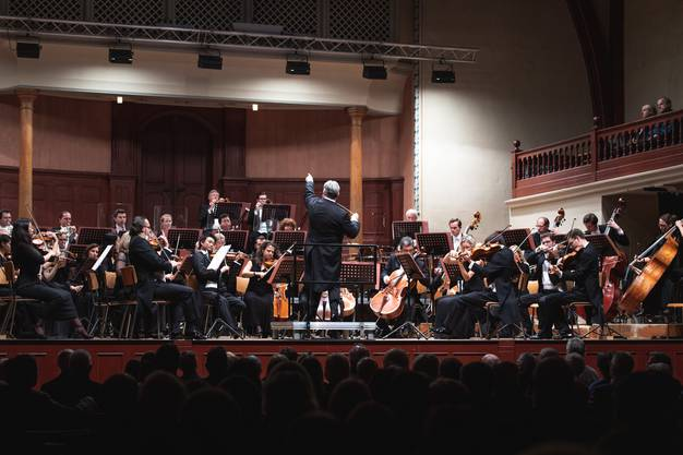 Sinfoniekonzert Classionata