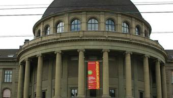 Die ETH bekommt von den Schweizer Stromproduzenten Geld für die Forschung.