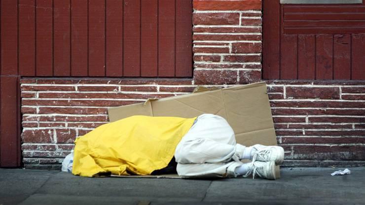 Milena Moser: «San Francisco, eine der reichsten und somit auch teuersten Städte der Welt, präsentiert sich dem unvorbereiteten Besucher wie ein Slum.» (Archivbild)