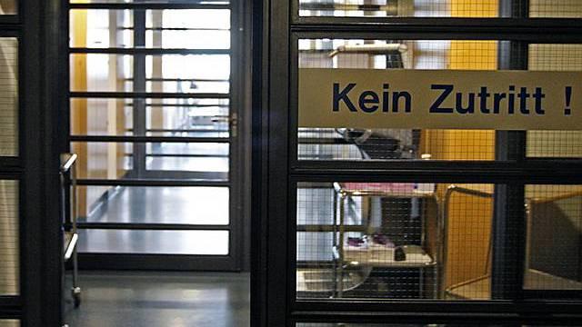 Schweinegrippe in Basel (Symbolbild)