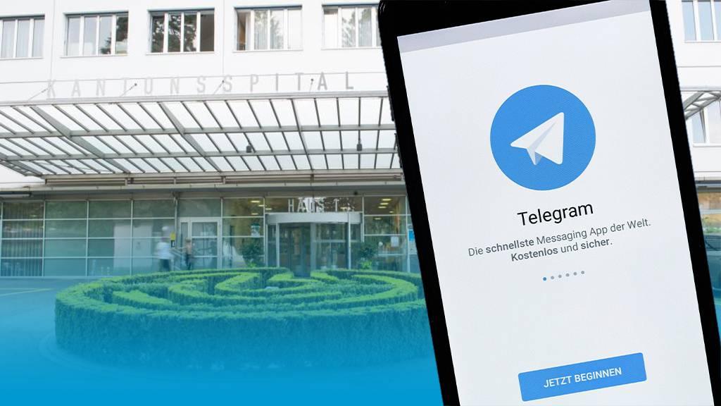 KSA Telegram