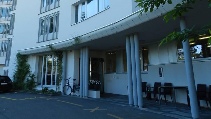 Alters- und Pflegezentrum Bifang.