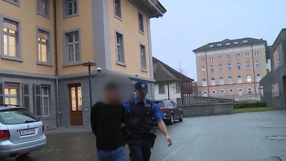 17 Jahre Gefängnis für Asylbewerber