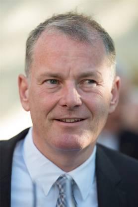Stephan Attiger, Aargauer Baudirektor: «Verkehrsbelastung in den Agglomerationen ist zu einem grossen Teil hausgemacht.»