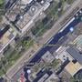 Beim Lichtsignal vor der Handelsschule KV Basel konnte ein Lenker gerade noch eine Auffahrkollision verhindern.