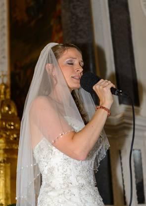 Die Hochzeit von Pascal und Helena von Allmen