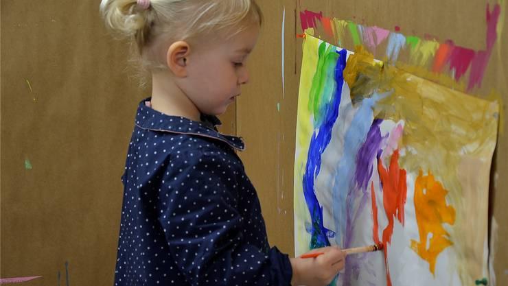 Bildene Künste schwinden in modernen Lehrplänen immer stärker.
