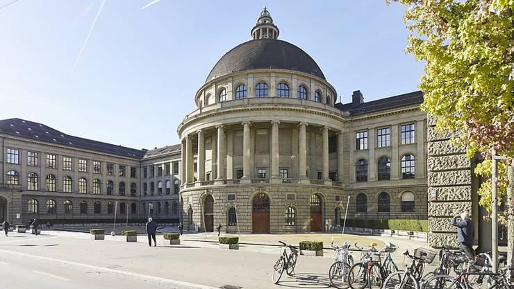 Mehrere Doktoranden der ETH Zürich erhielten trotz Vollzeitpensums nur die Hälfte des Mindestlohns